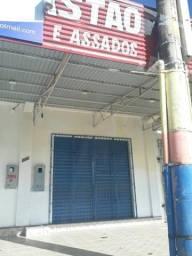 Alugo este ponto comercial localizado na rua professor toste