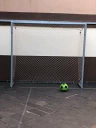 Trave de futebol