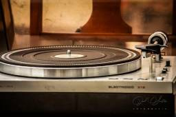 Toca discos Philips Electronic 312