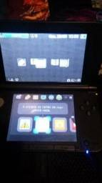 Nintendo 3DS Xl E game Pokémon
