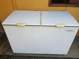 Freezer metalfrio 419lts