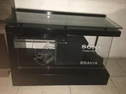 Vendo rack Sony.