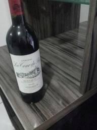 Vinho francês top
