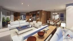 Ed. Royal Presidente, Apartamento com 4 SUÍTES, 271M e 4 vagas de garagens, alto padrão! o