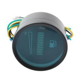 Medidor de gasolina digital