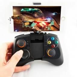 Controle Gamepad Dobe Bluetooth para Celular