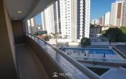 (HN) Apartamento no Guararapes | 3 quartos | 2 vagas | 70m² | Amplo Lazer