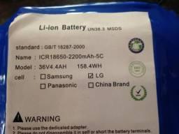 Bateria para houverbord