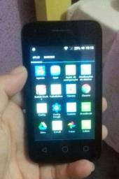 Vendo Celular Alcatel One Touch Pixi