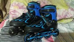 Vendo Patins Oxer