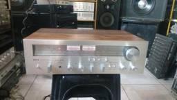 !!!!!!!!lindo reciver Akai aa-1155 vintage zerado !!!!!!!!