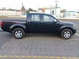 Nissan frontier ano 4x4 2009 - 2009