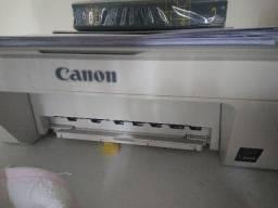 Impressora e xerox Canon