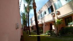 Vendo Lindo Village Triplex, 3 quartos, no Marisol, Praia do Flamengo, Salvador, Bahia