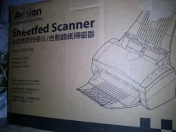 Vende-se Scanner Avision