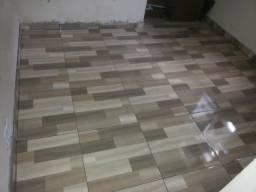 Colocação de pisos 15 reais metro quadrado colocado zap 990723111