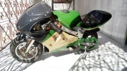 Mini moto - 2013