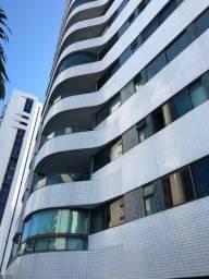 Apartamento 4 quartos ao lado do Colégio Boa Viagem com 2 suítes Lazer 2 vagas com 165 m²