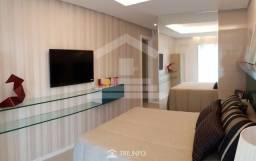 (HN) Apartamento no Guararapes | Padrão Bspar | 3 quartos | 2 vagas | 98m² |