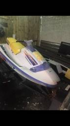 Jet yamaha motor zero!! - 1997