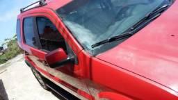 Ford Ecosport 4X4 4WD. Carro todo revisado - 2004