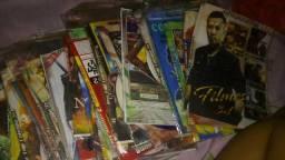Tronco DVD em outros