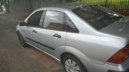 Ford Focus sedan - 2006