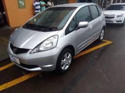 Honda Fit 1.4 LX - Aceito Troca Carro de Menor Valor - 2011