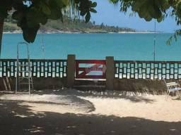 Casa na beira mar no Pontal da Ilha em Itamaracá