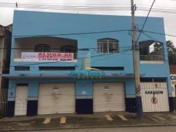 Loja à venda, 420 m² por r$ 1.000.000,00 - concórdia - teófilo otoni/mg
