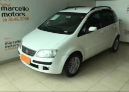 Fiat Idea 1.4 ELX - 2009