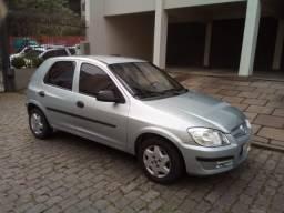 Celta Spirit 4 portas 2010 - 2010