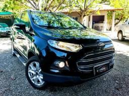 Ford Ecosport Titanium AUT 2014, Único Dono, Extra - 2014