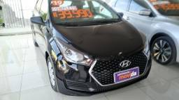 Hyundai HB20 Unique 1.0 Flex 12V Mec - 2019