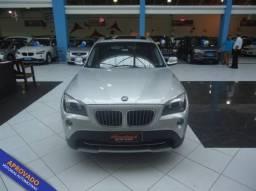 BMW X1 XDRIVE28i 4X4 V6 3.0 4P AUTOMATICO - 2012