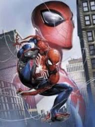 PS4 Homem aranha