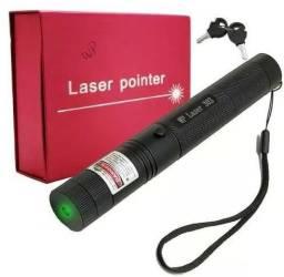 Laser Pointer Verde Profissional Astrônomo
