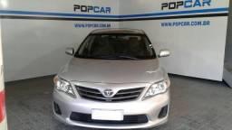 Corola GLI 1.8 at flex 2014 da PopCar - 2014