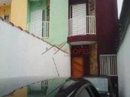 Casa à venda com 2 dormitórios em Vila euthalia, Sao paulo cod:331