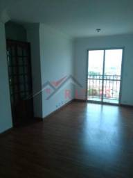 Apartamento à venda com 2 dormitórios em Vila curuçá, São paulo cod:1602