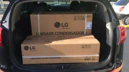 Ar condicionado Art Cool LG inverter 12mil btus