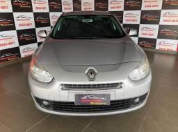 Renault FLUENCE Sed. Dynamique 2.0 16V FLEX Mec. - 2012
