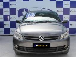 Volkswagen Voyage 1.6 mi 8v flex 4p manual - 2013