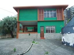 1041 - Casa Comercial Para Alugar no Centro de Florianópolis!!