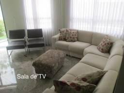 Maravilhosa casa duplex na Mata da Praia com 5 quartos, totalmente montada e decorada