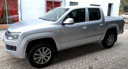VOLKSWAGEN AMAROK 2012/2012 2.0 SE 4X4 CD 16V TURBO INTERCOOLER DIESEL 4P MANUAL - 2012