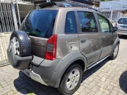 Fiat Idea 1.8 Adventure 2009 Flex - Completo - 4 Mil Abx. da Tbla. Entrada Zero + 60x 649 - 2009