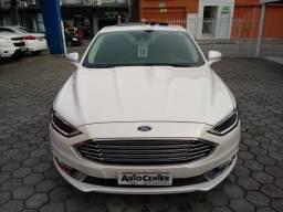Ford Fusion 2.0 TITANIUM AWD 16V GASOLINA 4P AUTOMÁTICO - 2018