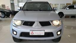 L200 triton hpe 3.5 automatica - 2012