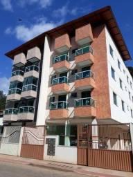 Vendo apartamento novo em santa teresa